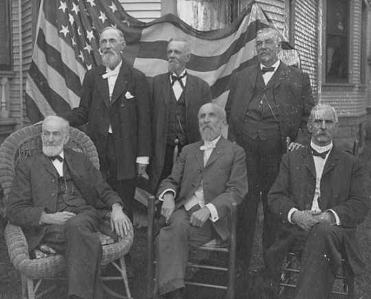Tenth Minnesota veteran officers
