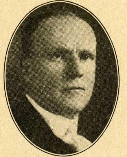 Frank E. Nimocks