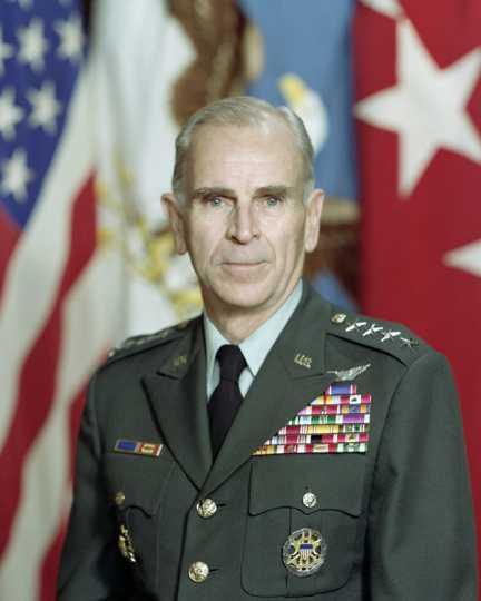 John W. Vessey Jr.